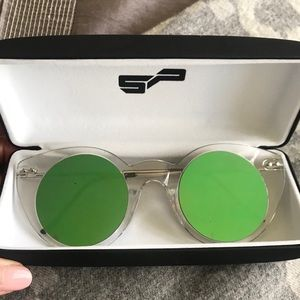 Spitfire Sunglasses